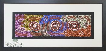 Aboriginal Framing